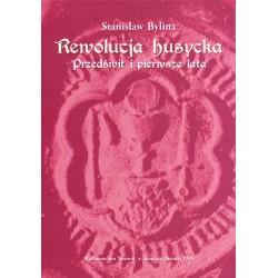 Rewolucja husycka, t. 1-3, Stanisław Bylina