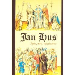 Jan Hus, Życie, myśl, dziedzictwo, red. nauk. Paweł Kras, Martin Nodl