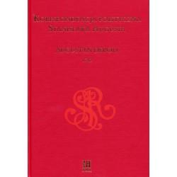 Korespondencja polityczna Stanisława Augusta. Augustyn Deboli 1782, oprac. Ewa Zielińska i Adam Danilczyk