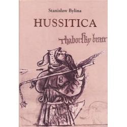 Hussitica. Studia, Stanisław Bylina