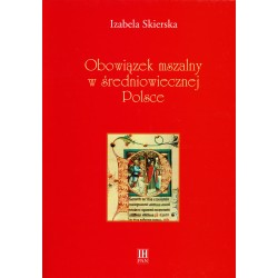 Obowiązek mszalny w średniowiecznej Polsce, Izabela Skierska